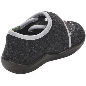 Kamik Cozylodge Shoes Toddlers black/charcoal-noir/charbon